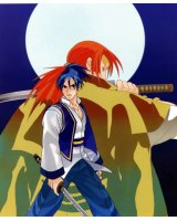 BUY NEW the last blade - 155905 Premium Anime Print Poster