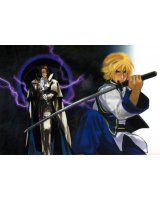 BUY NEW the last blade - 42229 Premium Anime Print Poster