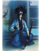 BUY NEW the last blade - 88767 Premium Anime Print Poster