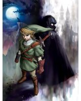 BUY NEW the legend of zelda - 107760 Premium Anime Print Poster