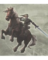 BUY NEW the legend of zelda - 111534 Premium Anime Print Poster