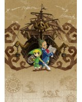 BUY NEW the legend of zelda - 138098 Premium Anime Print Poster