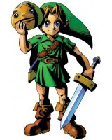 BUY NEW the legend of zelda - 168334 Premium Anime Print Poster