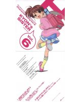BUY NEW the melancholy of haruhi suzumiya - 105521 Premium Anime Print Poster