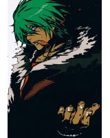 BUY NEW togainu no chi - 122368 Premium Anime Print Poster