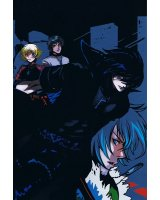 BUY NEW togainu no chi - 122369 Premium Anime Print Poster