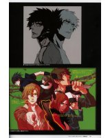 BUY NEW togainu no chi - 135707 Premium Anime Print Poster