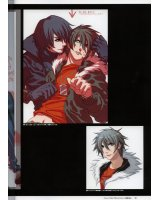 BUY NEW togainu no chi - 135709 Premium Anime Print Poster