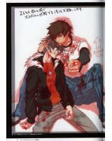 BUY NEW togainu no chi - 135711 Premium Anime Print Poster
