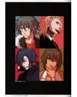BUY NEW togainu no chi - 135722 Premium Anime Print Poster