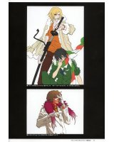 BUY NEW togainu no chi - 135724 Premium Anime Print Poster