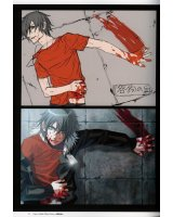 BUY NEW togainu no chi - 136650 Premium Anime Print Poster
