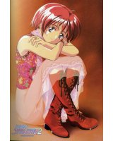 BUY NEW tokimeki memorial - 141245 Premium Anime Print Poster