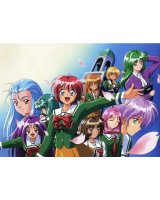 BUY NEW tokimeki memorial - 141246 Premium Anime Print Poster