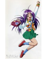 BUY NEW tokimeki memorial - 141253 Premium Anime Print Poster