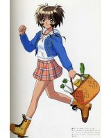 BUY NEW tokimeki memorial - 141254 Premium Anime Print Poster