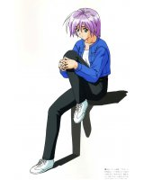 BUY NEW tokimeki memorial - 141378 Premium Anime Print Poster