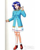 BUY NEW tokimeki memorial - 141385 Premium Anime Print Poster
