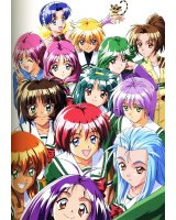 BUY NEW tokimeki memorial - 141390 Premium Anime Print Poster