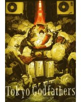 BUY NEW tokyo godfathers - 154761 Premium Anime Print Poster