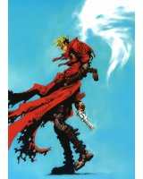 BUY NEW trigun - 45867 Premium Anime Print Poster