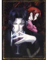 BUY NEW trinity blood - 106241 Premium Anime Print Poster
