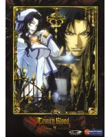 BUY NEW trinity blood - 106242 Premium Anime Print Poster