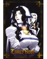 BUY NEW trinity blood - 10811 Premium Anime Print Poster