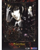 BUY NEW trinity blood - 108944 Premium Anime Print Poster