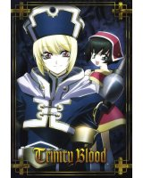 BUY NEW trinity blood - 10990 Premium Anime Print Poster