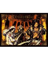 BUY NEW trinity blood - 11538 Premium Anime Print Poster