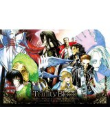BUY NEW trinity blood - 117705 Premium Anime Print Poster