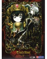 BUY NEW trinity blood - 117708 Premium Anime Print Poster