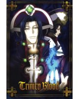 BUY NEW trinity blood - 117742 Premium Anime Print Poster