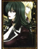 BUY NEW trinity blood - 117906 Premium Anime Print Poster