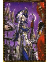 BUY NEW trinity blood - 117907 Premium Anime Print Poster