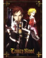 BUY NEW trinity blood - 119216 Premium Anime Print Poster