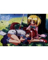BUY NEW tristia of the deep blue sea - 65812 Premium Anime Print Poster
