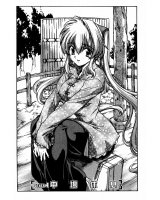 BUY NEW tsubame syndrome - 165533 Premium Anime Print Poster