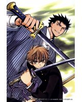 BUY NEW tsubasa reservoir chronicle - 100869 Premium Anime Print Poster