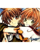 BUY NEW tsubasa reservoir chronicle - 104007 Premium Anime Print Poster
