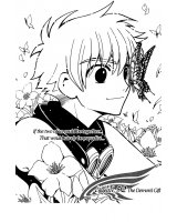 BUY NEW tsubasa reservoir chronicle - 105644 Premium Anime Print Poster