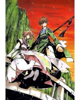 BUY NEW tsubasa reservoir chronicle - 117291 Premium Anime Print Poster