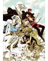 BUY NEW tsubasa reservoir chronicle - 124320 Premium Anime Print Poster