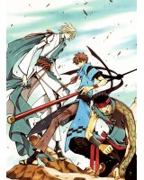 BUY NEW tsubasa reservoir chronicle - 124449 Premium Anime Print Poster