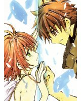 BUY NEW tsubasa reservoir chronicle - 124580 Premium Anime Print Poster