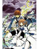 BUY NEW tsubasa reservoir chronicle - 124591 Premium Anime Print Poster