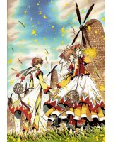 BUY NEW tsubasa reservoir chronicle - 125174 Premium Anime Print Poster