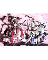 BUY NEW tsubasa reservoir chronicle -  edit620 Premium Anime Print Poster