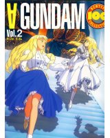 BUY NEW turn a gundam - 131415 Premium Anime Print Poster